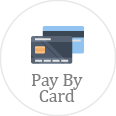 Pay by Card button
